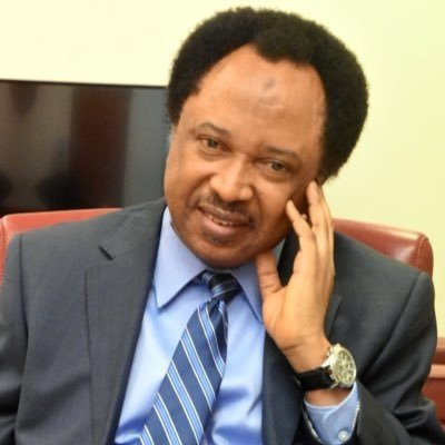 How Abuja street hawkers and vendors manage to keep business running - Shehu Sani