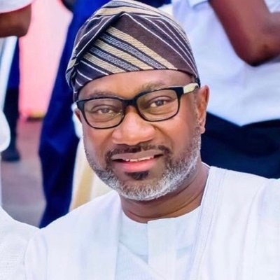 Femi Otedola Celebrates Dad 5 Years After Passing On, Shares How He Helped Him Become Succesful