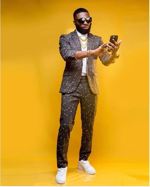 celebrity stylist swanky jerry celebrates his birthday with lovely pictures - 'Real Men Never Kiss And Tell' – Swanky Jerry Shades Tobi