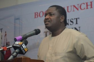 'People with itchy fingers will always land in trouble' – Femi Adesina