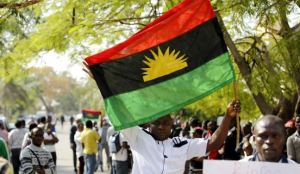 how operation python dance killed my husband slain ipob members wife tells story - I Am Not A Nigerian Citizen: What Would Happen If I Am Arrested By Nigeria – IPOB Leader, Nnamdi Kanu