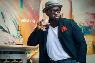 [Video]: Singer Timaya calls out celebrities who live fake lives