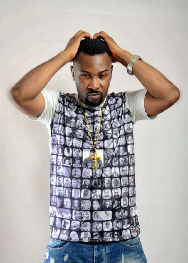 "ruggedman narrates how his friends family were kidnapped by sars - Nigerians Lash At Ruggedman Over ""Allegation"" That He Slept With His Friend's Wife"