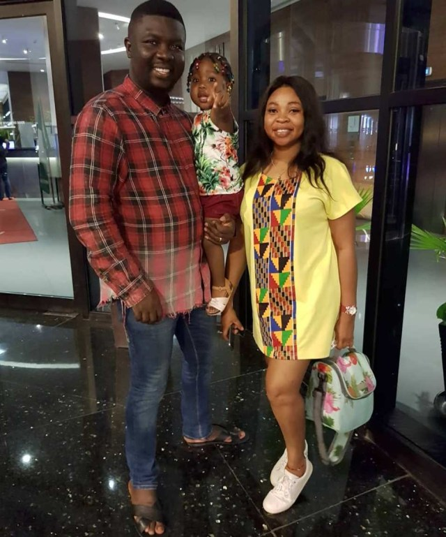 seyilaw calls follower stupid after the follower complained about his wifes dress - I received 50 messages from women after I pranked about my marital woes – Seyi Law
