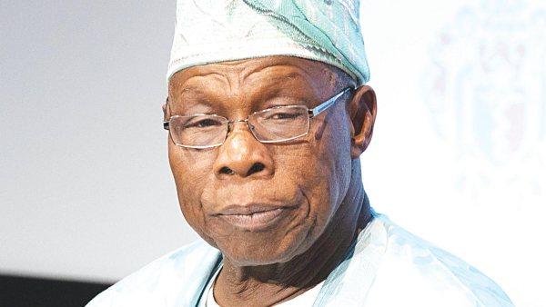 2019 elections god will not forgive me if i support atiku olusegun obasanjo - Where is Obasanjo the kingmaker??? Nigerians react after Atiku lost