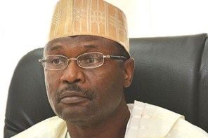 Give Inec chairman, same second chance you give your favourite English or Spanish league clubs, when they're thrashed