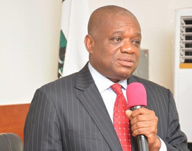 Igbo Senate president