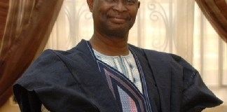 Mike Bamiloye