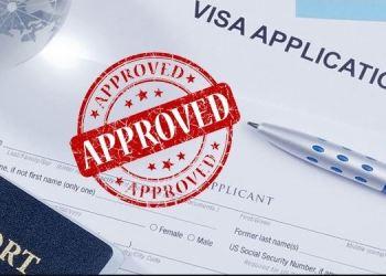 US VISA software in Nigeria  Step-by-step information