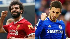 736169 liverpool vs chelsea reuters afp - Chelsea Top Four Finish Hangs In Balance