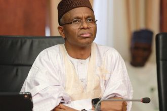 Educayed Illiterate!!! El-Rufai comes extra hard on Fayose's aide