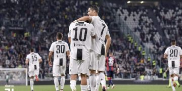 No Ronaldo, No Drawback: Juventus Move 3 Point At The Top Of The Table