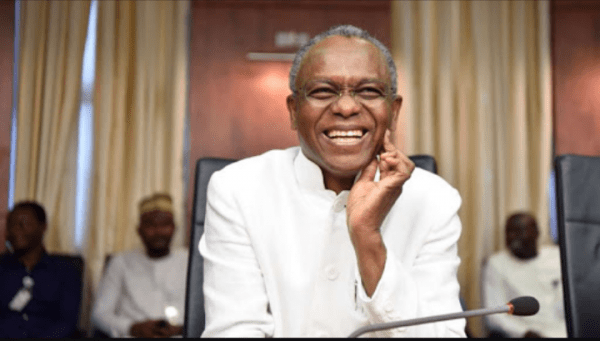 Governor El-Rufai Replies Twitter User Who Called Him A Liar