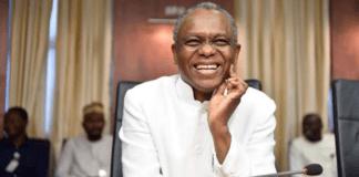 Godfatherism: Elrufai throws stones at Tinubu right in Lagos