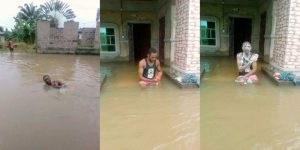 Shocking!!! 2 People Today Drowned and died while Asleep Inside Their Homes [Video]