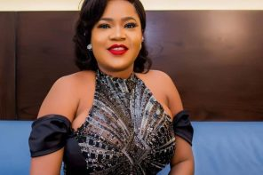 I Am Not Impressed By Money, Social Status Or Job Title – Toyin Abraham