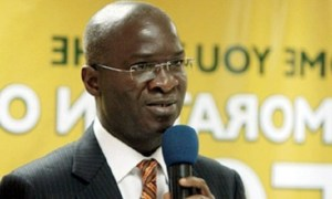 Babatunde Fashola2 - Nigerians Throw Mud At Fashola For Saying Cities Now Enjoy 24 Hours Power Supply