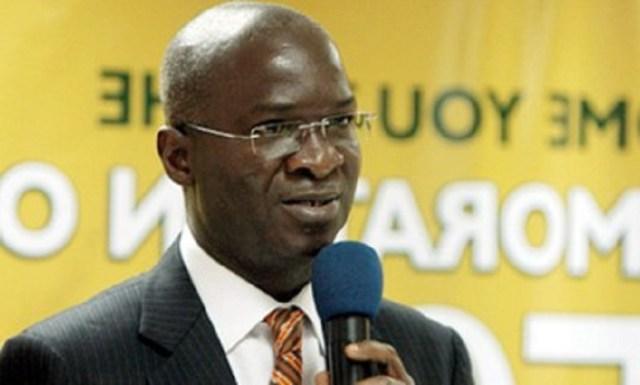 Babatunde Fashola2 - 'States that enjoy 24 hours power supply are not on earth' – Shehu Sani mocks Fashola