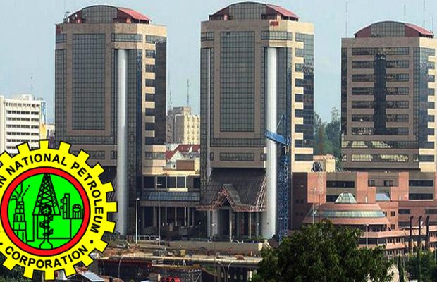 NNPC - Just In: Oil price hits highest level in 2019