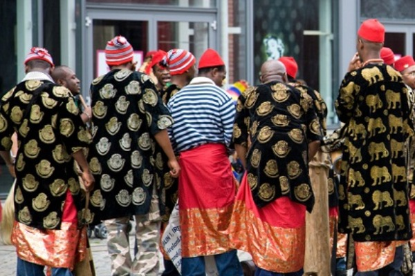 Ohanaeze Ndigbo Youth  - The power the Igbos have, but unaware of
