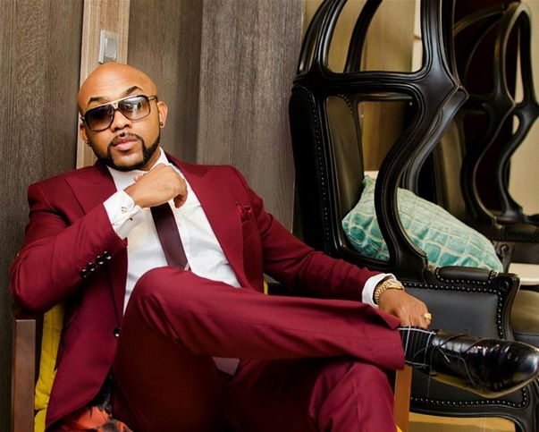 banky w laments as he suffers food poisoning - Banky W reacts to viral photos of corpers pictured sleeping in the open