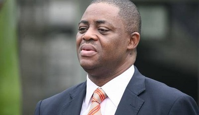 "fani kayode - ""You are a useful idiot and an accursed slave, No Wonder You Lost To Buhari In Your State"" – FFK Fires At PDP Leader"