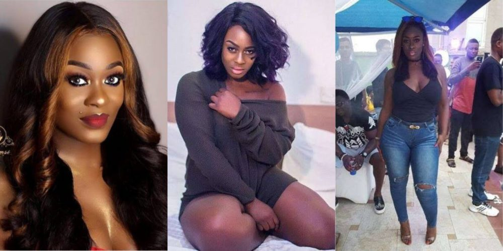 god knows the man ill marry will love meat uriel oputa says as she replies trolls criticizing her thick body - Just days after being mocked, God shows up for Uriel, ex bbnaija housemate