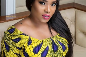 I Use My Soap Till It Turns To Sim Card – Nollywood Actress, Halima Abubakar