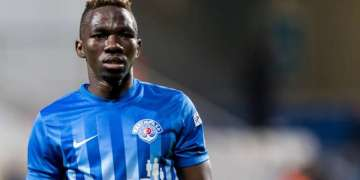 Kenneth Omeruo Reveals He Told Chelsea's Tomori To Choose Nigeria Over England