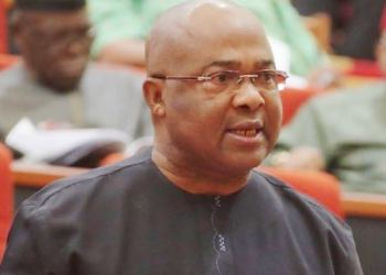 PDP Secretly Inciting Imo Lawmakers To Impeach Me, Uzodinma Cries Out