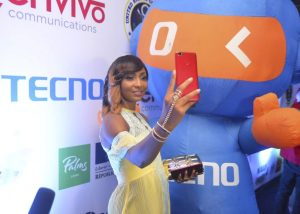 Tecno Afriff 2 - AFRIFF 2018 THROUGH THE LENS OF TECNO MOBILE