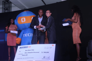 Tecno Afriff 4 - AFRIFF 2018 THROUGH THE LENS OF TECNO MOBILE