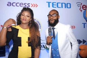 Tecno Afriff 5 - AFRIFF 2018 THROUGH THE LENS OF TECNO MOBILE