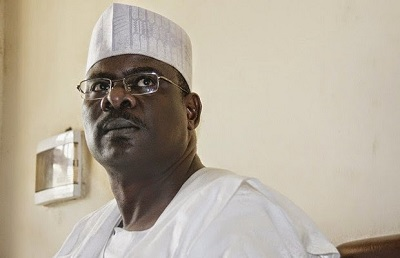 atiku is a walk over in 2019 sen ndume - Just In: Ndume continues consultation, refuses to back down