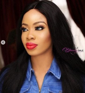 """bbnaija hacker takes over ninas instagram page releases her private chats demand n800k photos - """"Meet My New Man And Shut Up"""" – Former BBNaija Housemate, Nina"""