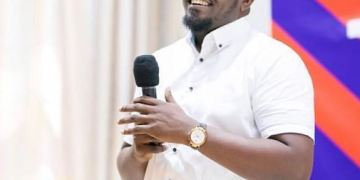 Actor, John Dumelo Calls For Legalization Of Polygamy In Ghana