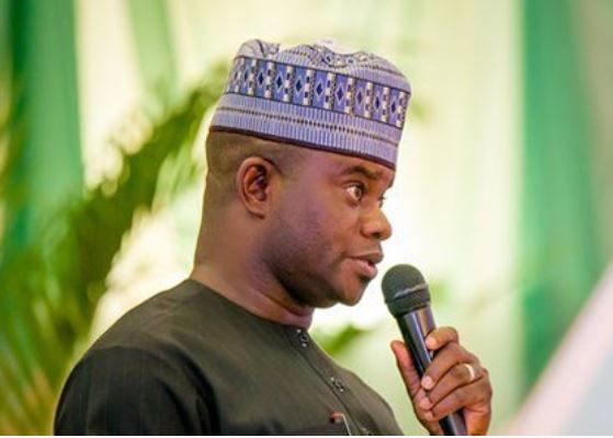 COVID-19: Surrender Yourself For Check, PDP Tells Yahaya Bello