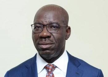 Edo APC Suspends Governor Obaseki, Deputy