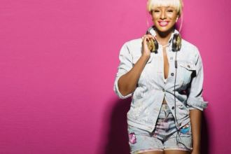 "'My new single must blow by fire by force"" – DJ Cuppy"