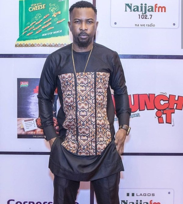 rapper ruggedman writes open letter to celebrities asks them to challenge government - 'Pray to be a good husband as well' – Ruggedman advises men
