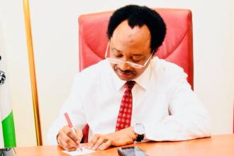 BREAKING NEWS: Shehu Sani records victory in court