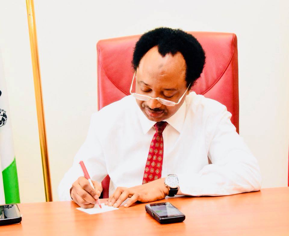 read senator sanis emotional poem to nigerian soldiers massacred by boko haram in melete attack - 'Nassarawa is developing only because of Almakura' – Shehu Sani