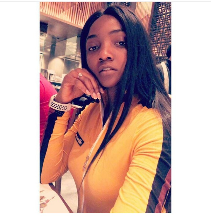 simi blatantly denies being proud or a snub - Arrogant rich people freeze when they find someone who isn't moved by money – Simi