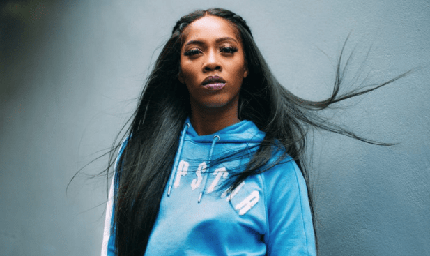 tiwa - Tiwa Savage Challenges Simi To A Singing Contest After Disagreement