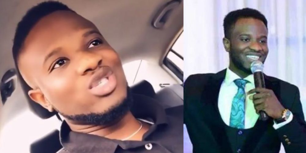 we dont deserve to have light in nigeria bbnaija deeone rants on instagram trolls attack him - #Bbnaija reloaded: Did Miracle steal your meat, why the obsession? Fans query Deeone