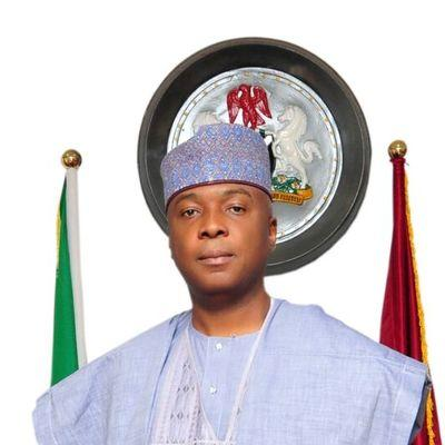 why trader moni is sophisticated vote buying saraki - 'Another 4 years of Saraki? No! Please reject it. He lacks the empathy to lead even Kwara central.' – Nigerians Say As They Call To End Saraki's Grip On Kwara State.