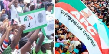 Collect Money From PDP But Vote For APC, Bayelsa Guber Candidate Tells Voters