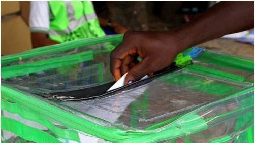 75 political parties threaten to boycott 2019 polls - #NigeriaDecides2019: If you're in Adamawa, Akwa Ibom, Abia, Anambra, Bauchi and Bayelsa, call these numbers in case you want to speak with police