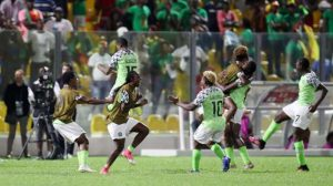 France 2019 World Cup: Super Falcons Battered By Norway