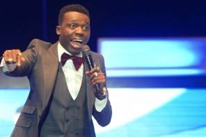 Comedian Akpororo builds new mansion (photo)